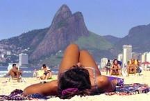 Rio de Janeiro / by Igor Mamantov