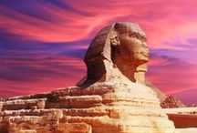 Egypt / by Igor Mamantov