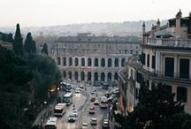 Rome / by Igor Mamantov