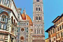 Florence / by Igor Mamantov