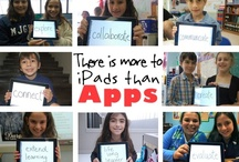Apps and Technology / by Annie Dunavan