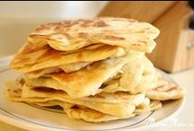 Suhoor Recipes / Meal ideas and recipes for suhoor, the breakfast meal during #Ramadan. / by Amanda Mouttaki