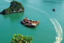 Vietnam / by Igor Mamantov