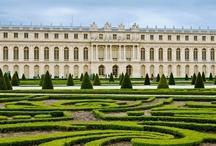 Versailles, France / by Igor Mamantov