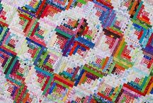 Quilt and Sew / by Knitsophrenic