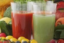 Healthy Me / Juices, motivation, ideas to promote healthy lifestyle. / by 👑👑C E L I A     2.0👑👑