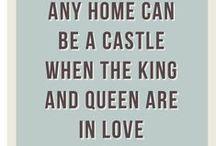 Por el amor de mí vida <3 / Husband and wife stuff. / by 👑👑C E L I A     2.0👑👑