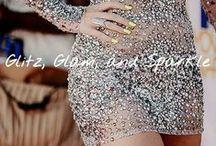 Glitz , Glam, Sparkle<3 / Couture / by 👑👑C E L I A     2.0👑👑