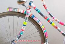 Washi Tape inspiration / by Craft & Creativity