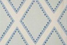 fabrics & patterns / by Amy Jayroe