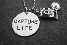 Photography Inspiration / by Amelia Archer