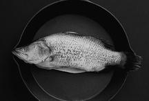Cuisine / by Gene Dexter