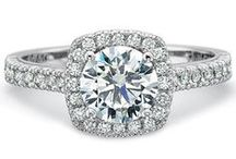 Engagement Rings! / Engagement Rings We Love. / by Diamond Cellar