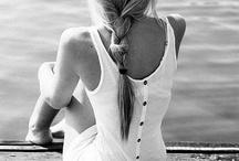 Fashion / by Chelsea Mingo