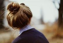Hair / by Chelsea Mingo