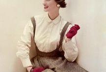 1950s - new look / by Lauren DeMarti