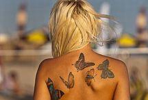 Tattoo Ideas  / by Jackee Wright
