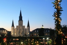 NOLA Fav / by Evelyn Cathey