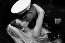 here comes the bride / by Lauren DeMarti