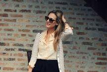 outfits / by Kimberley Kufaas