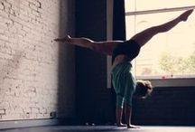 fitness / by Kimberley Kufaas