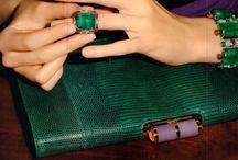 [ J E W E L S  &  G E M S ] / << Jewelry >> / by Liz Elsea