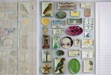 [ W A L L  D E C O R ] / << things to dress your walls >> / by Liz Elsea