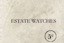 Pre-Owned Watches / Discount/Discontinued Watches / by Diamond Cellar