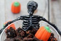 Halloween / by Laura Jones