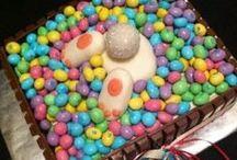 Holidays~~Easter / by Valerie Oliver