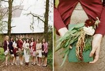 wedding inspiration / by Trisha Harms