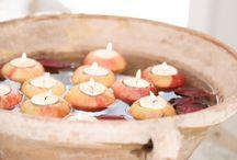 Fall Wedding / by Mary Jane Reelitz