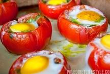 Foodie / healthy... or NOT! / by Toni Lewis