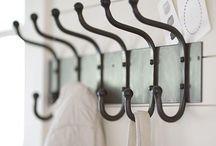 Laundry, Entry & Garage / by Mary Jane Reelitz