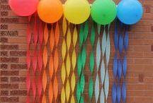 HOLIDAY | Birthday / by Brittani Williams