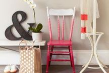 Weekend projects / by Home Beautiful magazine