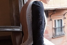 Draped Fabrics / by Sonnya Maknejia