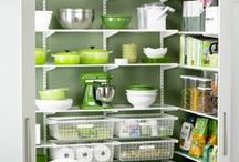 Get Organized / by Baer's Furniture