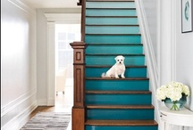 Amazing Stairs / by Baer's Furniture