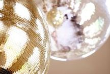 Color | Glitter & Glitz / by Tinsel & Twine Event Design