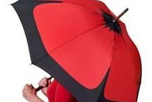 Unbelievable Umbrellas! / by Sandy English