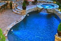 Swimming Pools / by Baer's Furniture
