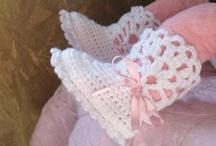 Crochet / by Wendy Jensen