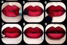 Makeup Guru / by Brandi Griffin