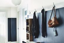 Laundry and Mud Rooms / by Kristin Hoaglund