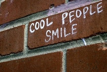 Smile:) / by Bethany Hopkins