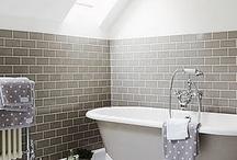 Bathroom / by Kiki Lansdale