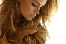 Hair and Beauty / by Bethany Hopkins