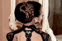 Best Hair Styles! / by modaklik .com