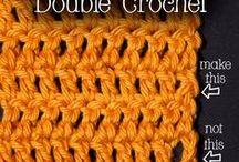 Crochet / by Lisa Zugner